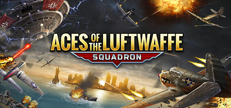 Aces of the Luftwaffe - Squadron Extended Edition (Incl All DLC) Free Download