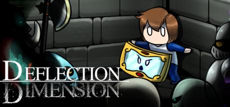 Deflection Dimension