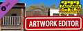 Zaccaria Pinball - Artwork Editor