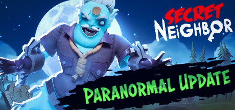Secret Neighbor title thumbnail