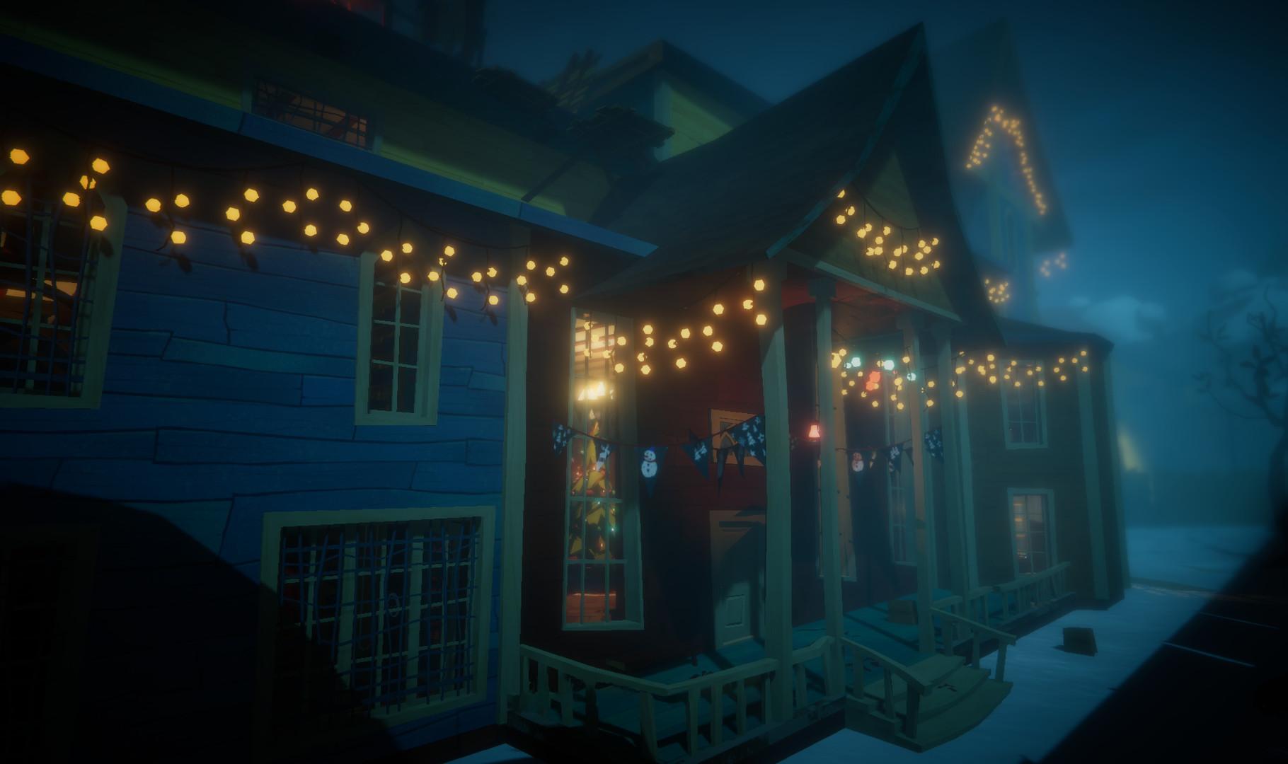 Secret Neighbor on Steam