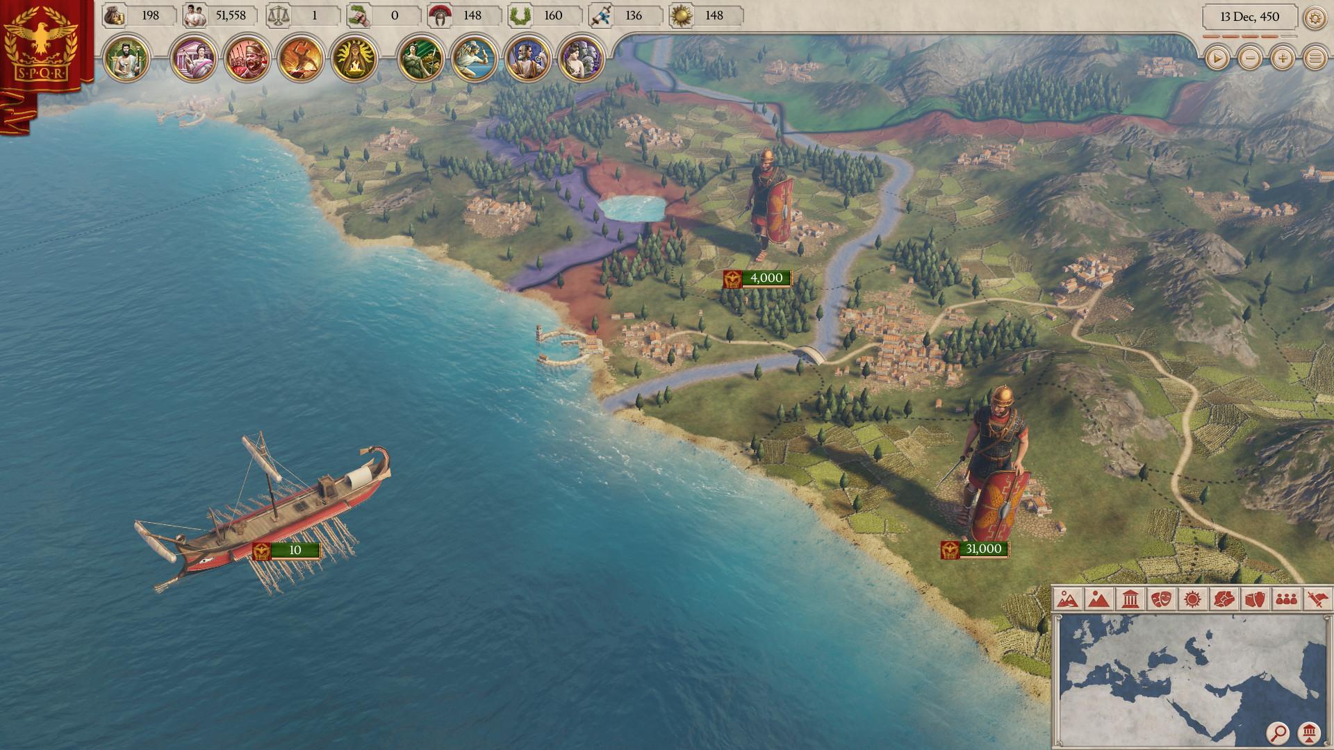 Imperator: Rome Download ZIP