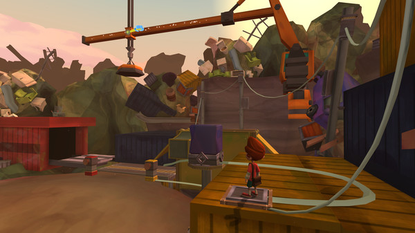 Along Together Screenshot