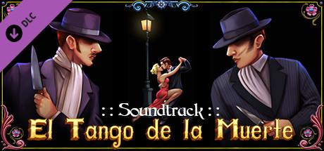SOUNDTRACK - El Tango de la Muerte
