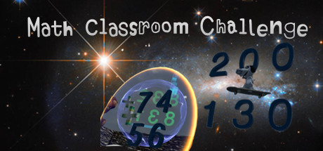 Math Classroom Challenge cover art