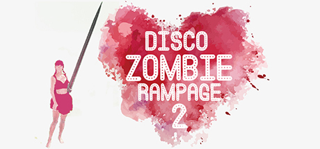 Disco Zombie Rampage 2(with dj Trump)