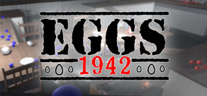 Eggs 1942 cover art