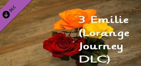 3 Emilie (Lorange Journey DLC)