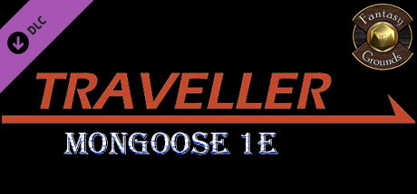 Fantasy Grounds - Traveller Mongoose 1E Ruleset (Traveller 1E Mongoose)