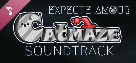 Catmaze - Soundtrack