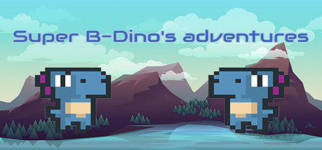 Super B-Dino's adventures
