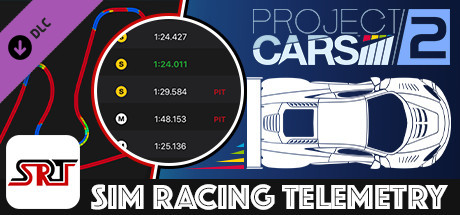 Sim Racing Telemetry - Project Cars 2 on Steam