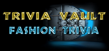 Trivia Vault: Fashion Trivia cover art