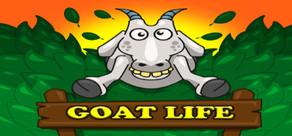 Goat Life cover art