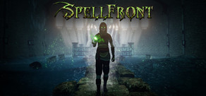 SpellFront cover art