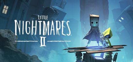 Little Nightmares II on Steam Backlog