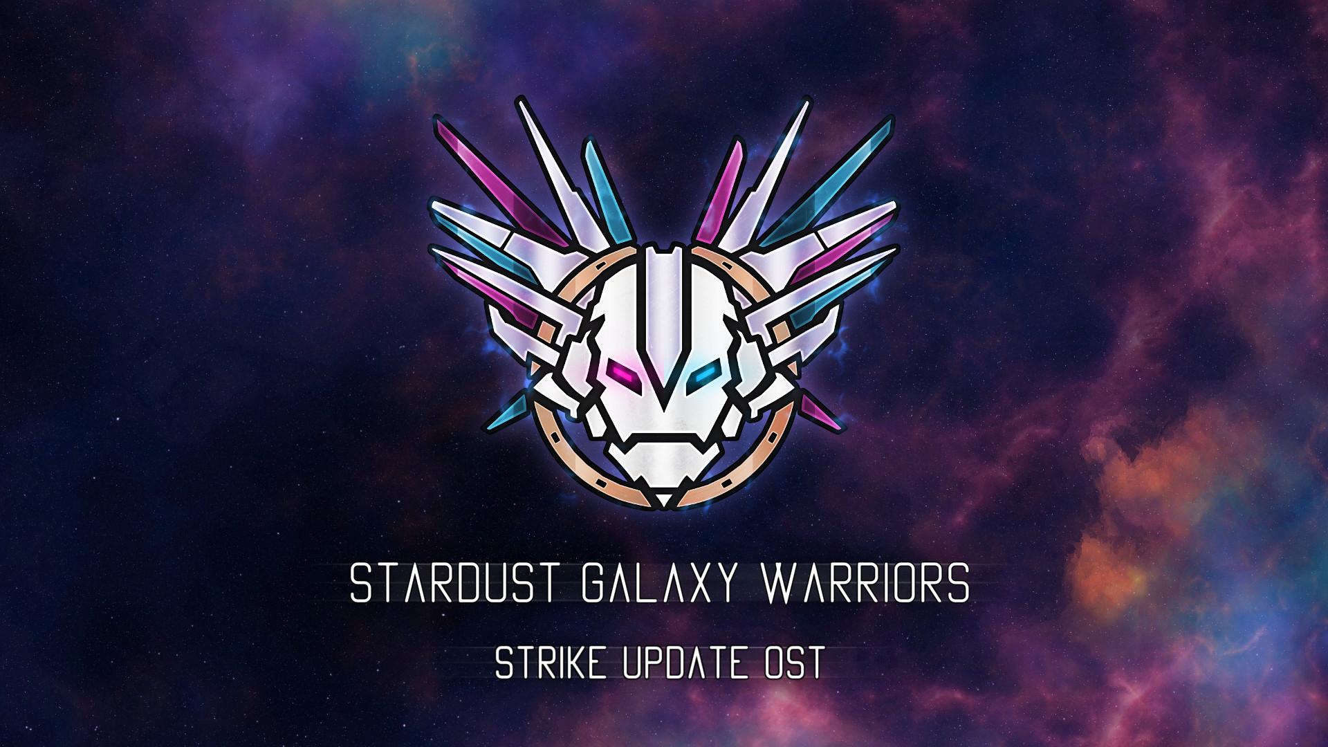 Stardust Galaxy Warriors - Strike Update OST on Steam