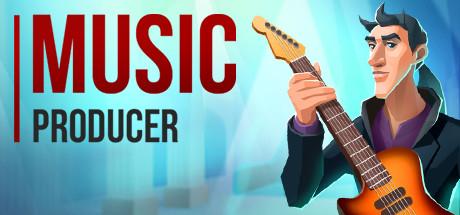 Teaser image for Music Producer