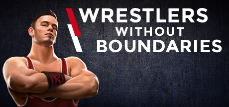 Teaser image for Wrestlers Without Boundaries