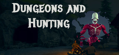 ❂ Hexaluga ❂ Dungeons and Hunting ☠