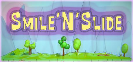 Smile'N'Slide cover art