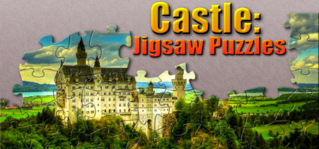 Castle: Jigsaw Puzzles on Steam