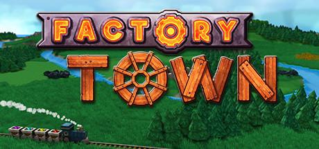 Factory Town Capa