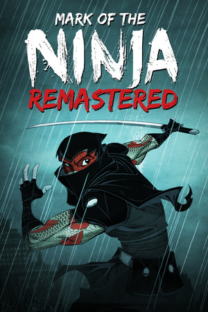 Mark of the Ninja: Remastered poster image on Steam Backlog