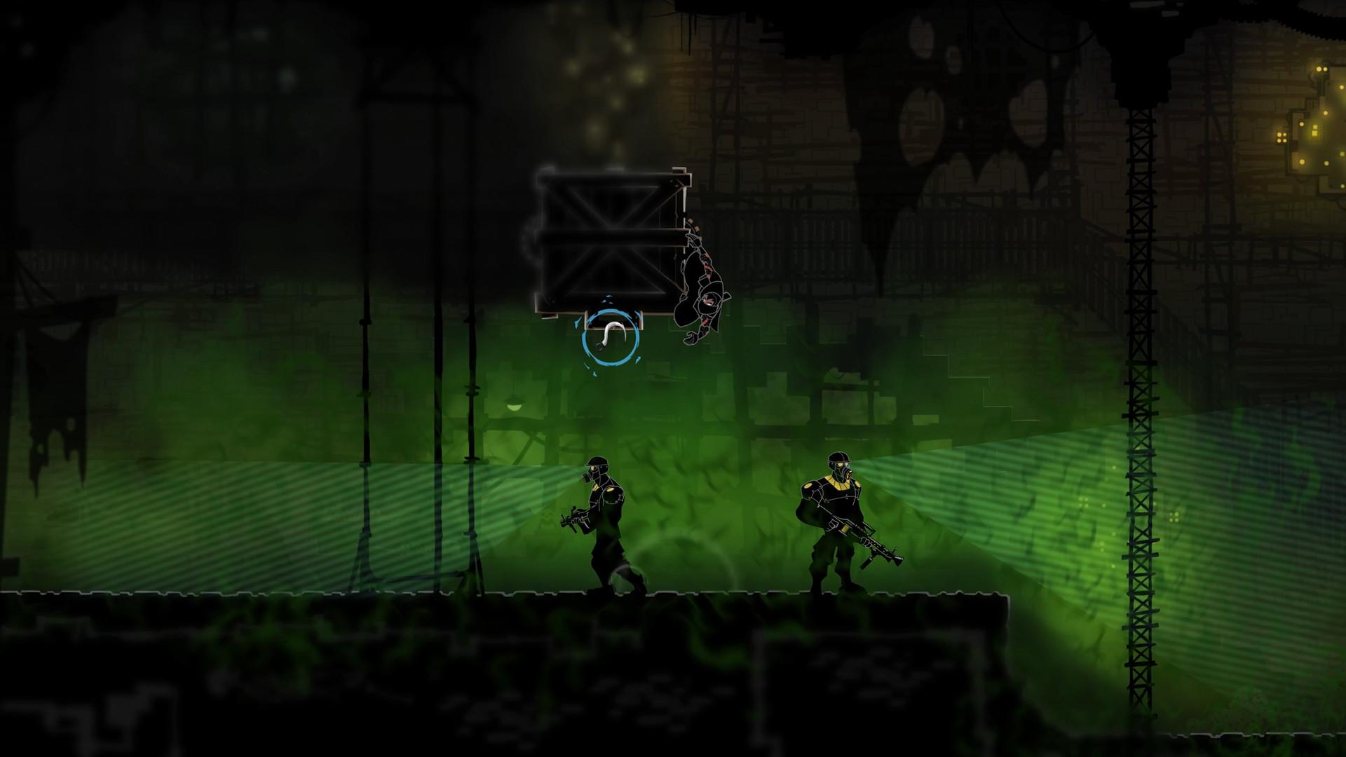 Mark of the Ninja: Remastered [2018|Rus|Eng|Multi10]