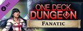 One Deck Dungeon - Fanatic-dlc