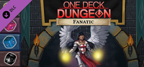 One Deck Dungeon - Fanatic