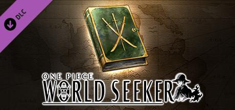 ONE PIECE World Seeker Extra Episode 1: Void Mirror Prototype
