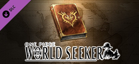 ONE PIECE World Seeker Extra Episode 3: The Unfinished Map