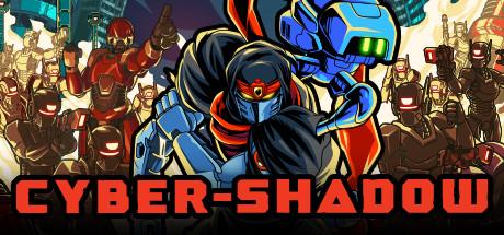 Купить Cyber Shadow