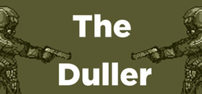 The Duller cover art