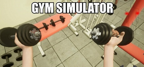 Gym Simulator Capa