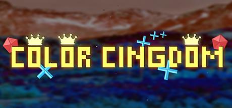 Color Cingdom cover art