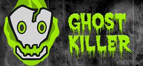 Ghost Killer cover art