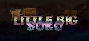 LittleBigSoko cover art