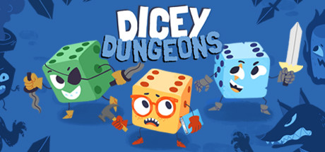 [Steam] Dicey Dungeons ($13.49/10% off)