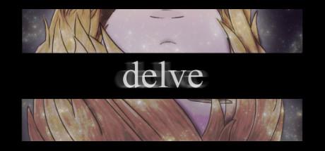 Delve title thumbnail