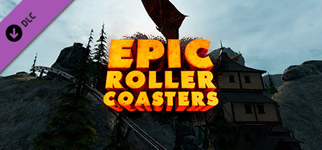 Epic Roller Coasters — Wyvern Siege