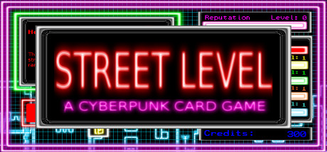Street Level: Windows Edition cover art