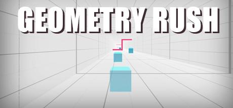 Geometry Rush cover art