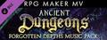 RPG Maker MV - Ancient Dungeons: Forgotten Depths