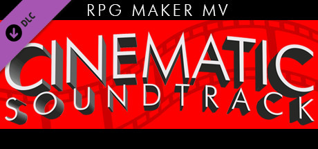 RPG Maker MV - Cinematic Soundtrack