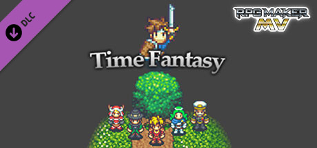 RPG Maker MV - Time Fantasy - SteamSpy - All the data and stats