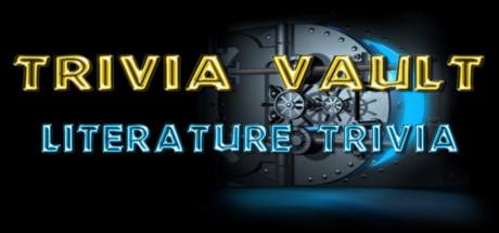 Trivia Vault: Literature Trivia cover art