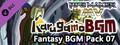 RPG Maker MV - Karugamo Fantasy BGM Pack 07