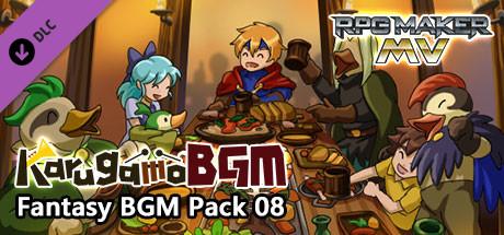 RPG Maker MV - Karugamo Fantasy BGM Pack 08 - SteamSpy - All the
